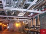 isolamento Acústico Industrial