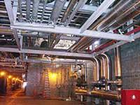 Isolamentos Térmicos Industrial Quente e Frio